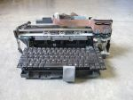 printer typewriter